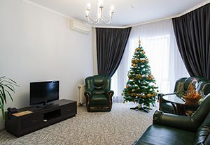 Відпочинок на Західній Україні з дитиною, маєток «Сокільське»
