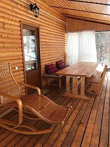 Відпочинок в Україні, маєток «Сокільське»
