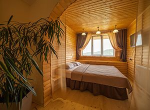 Готель в Україні 2017, маєток «Сокільське»