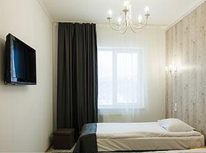 Відпочинок в Україні 2019, маєток «Сокільське»