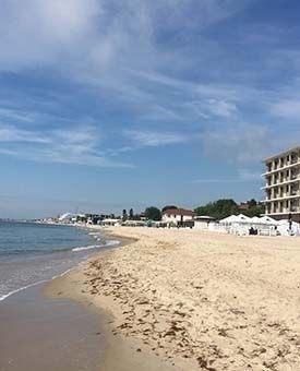 Міні-готель Гранат море і пляж
