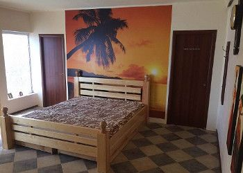 Чорне море міні-готелі