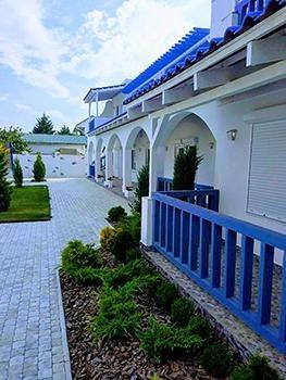 Кароліно-Бугаз житло приватний сектор