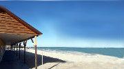 Кирилівка готель на березі Азовського моря