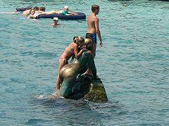 Місхорська русалка