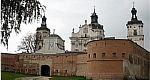 Монастырь Босых Кармелитов