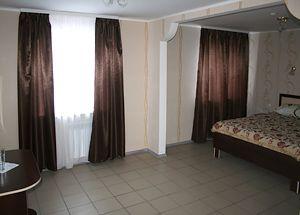 Придорожній мотель Київ