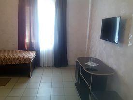 Київ мотель недорого