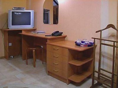 Відпочинок у Сколе Карпати, мотель «Святослав»
