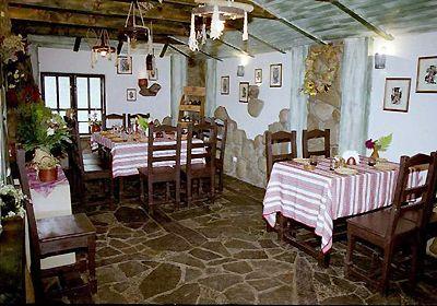 Відпочинок в Карпатах, мотель «Святослав»