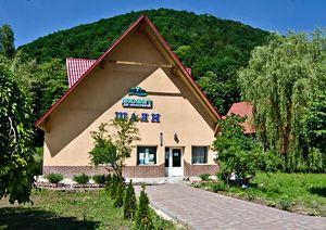 Шаян готелю