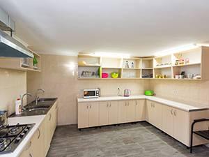 готель Олександр Затока кухня