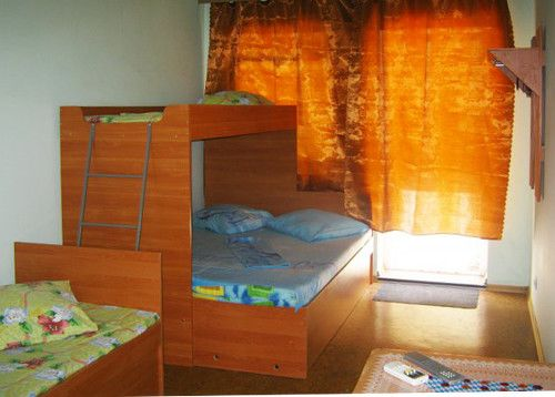 Відпочинок на Чорному морі недорого, готель «Амелія»