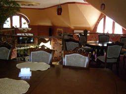 Придорожній готель на Житомирській трасі