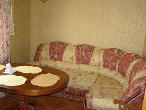 Готелі на Житомирській трасі