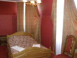 Житомирська траса готелі