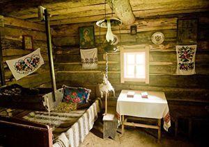 Відпочинок у Колочаві
