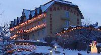 Де провести Новий рік в Україні, готель «Благодать», Шаян