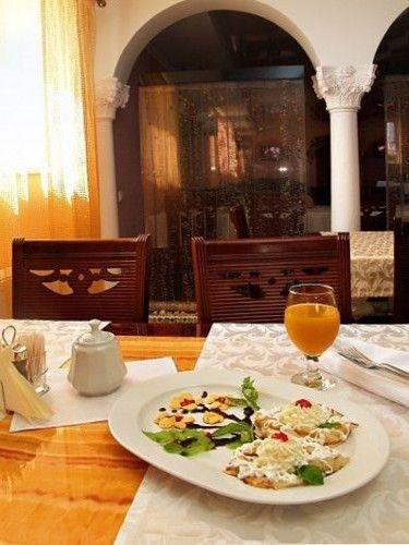 Відпочинок у Закарпатті 2018, готель «Благодать», Шаян