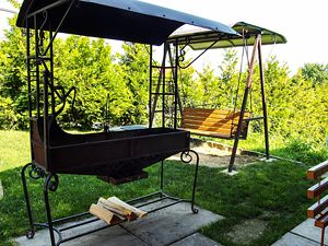 Відпочинок в Карпатах, готель «Благодать», Шаян