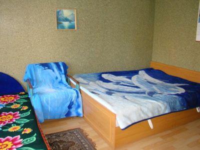 Відпочинок у Новопетрівці на морі