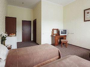 Готелі біля Буковеля