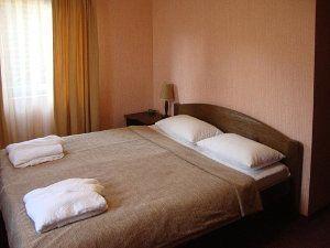 Готель для відпочинку в Карпатах