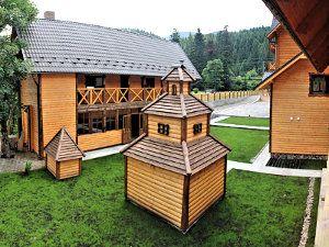 Житло в Татарові