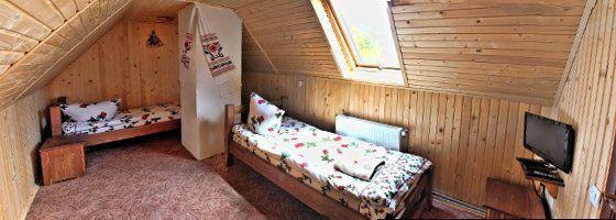 готелі Татарів ціни