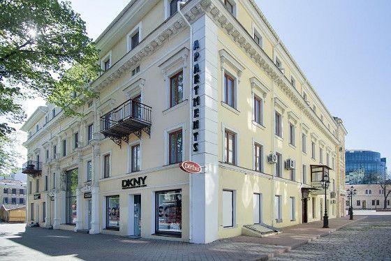 Готель в Одесі
