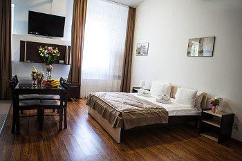 Готелі Одеси в центрі