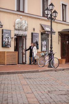 Готелі в центрі Одеси