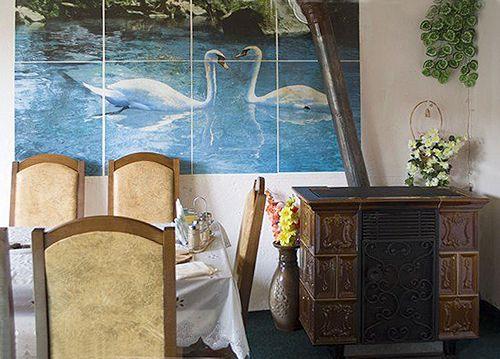 Відпочинок в Карпатах з харчуванням, готель «Добош»
