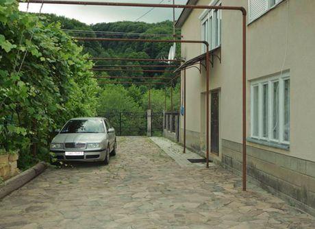 Відпочинок у Карпатах недорого, готель «Добош»