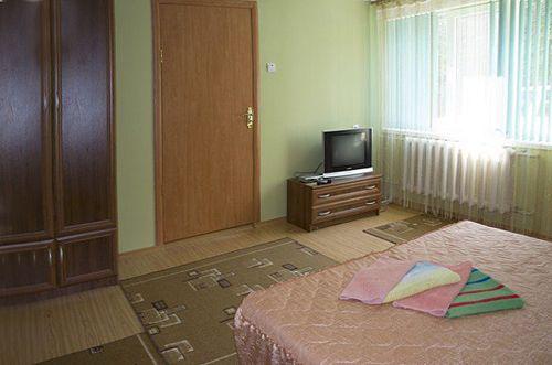 Відпочинок у Чинадійово, готель «Добош»