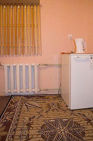 Відпочинок у Карпатах влітку, готель «Добош»