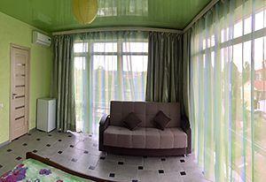 Чорне море новий готель