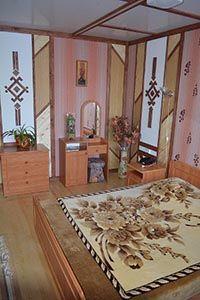 Готель в Сколе