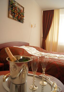 Відпочинок у Закарпатті Україна, готель «Ерней-Лаз», Шаян