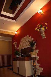 Поляна готелі