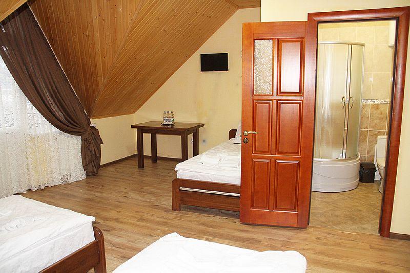 Готелі Межигір'я