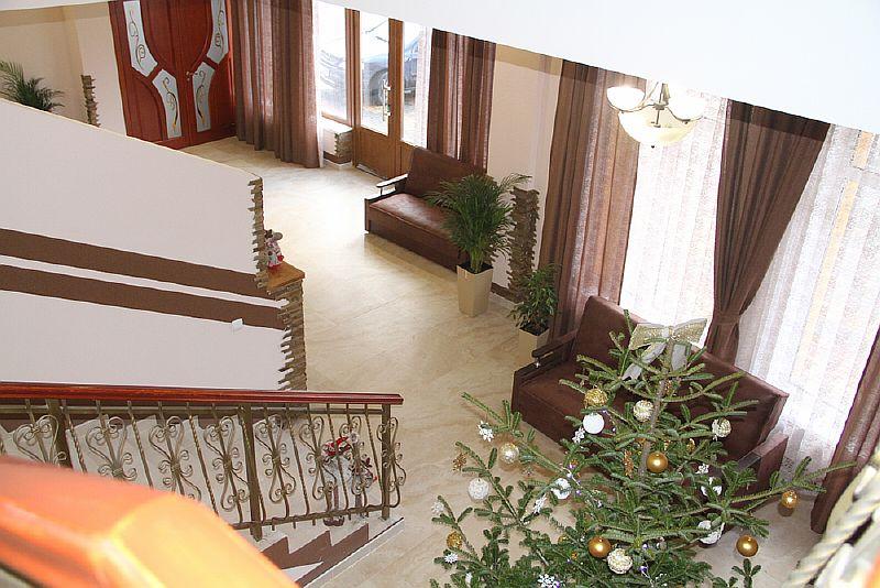 Недорогий готель