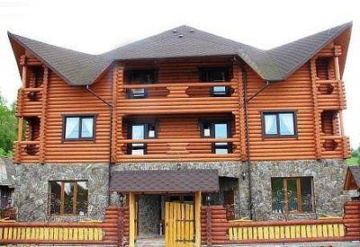 Відпочинок в Пилипці Карпати, готель «Газдовская хижа»
