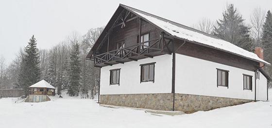 готель Пилипець «Газдовская хижа» номери фото
