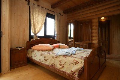 Відпочинок у Пилипці взимку, готель «Газдівська хижа»