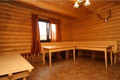 Готель у Пилипці «Ґаздівська хижа»