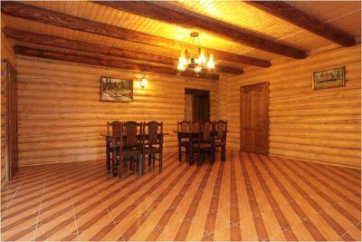 Відпочинок у Пилипці, готель «Ґаздівська хижа»