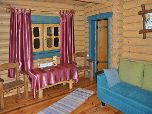 готелі Полтава