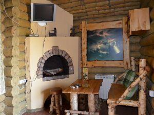 Готель в Полтаві