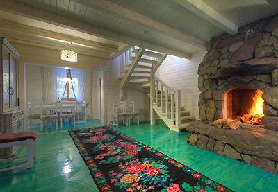 Відпочинок у Карпатах готелі